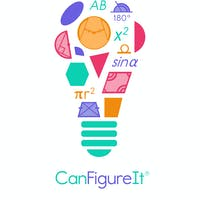 CanFigureIt Geometry