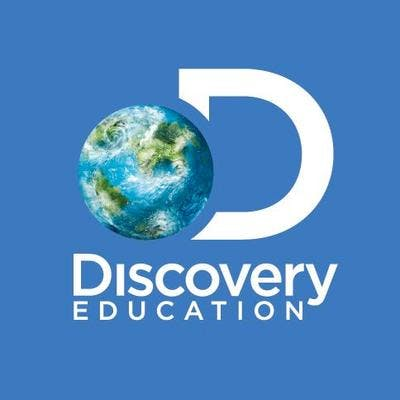 Discovery Education Streaming Plus