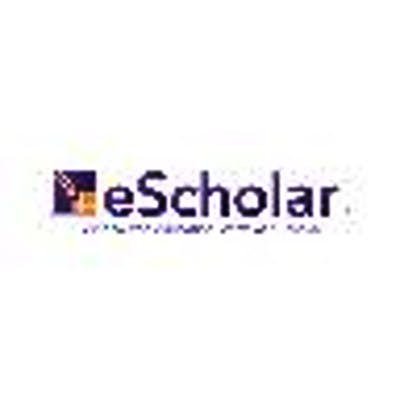 eScholar Complete Data Warehouse