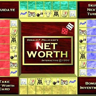 NET(R)WORTH INTERACTIVE