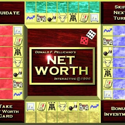 NET(R)WORTH INTERACTIVE