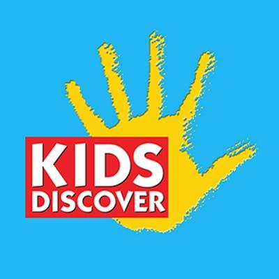 Kids Discover Online