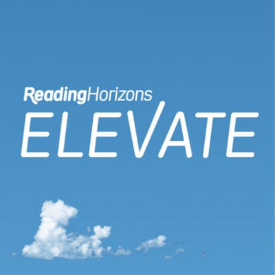 Reading Horizons Elevate