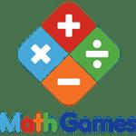 Math Games Logo