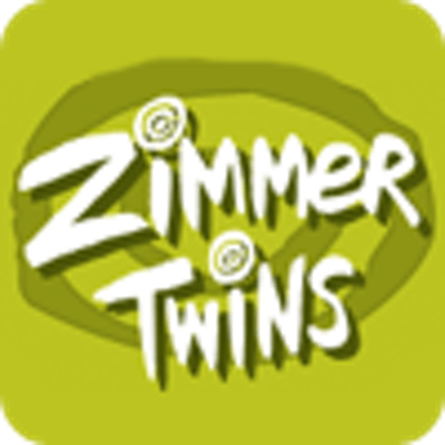 Zimmer Twins at School
