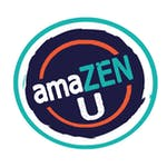 amaZEN U website