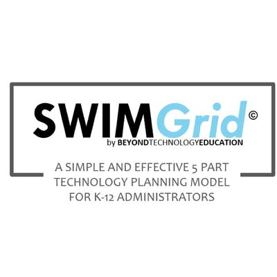 SWIMGrid EdTech Planning Model