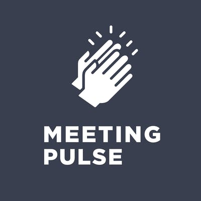MeetingPulse