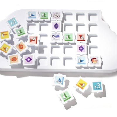Puzzlets Starter Pack