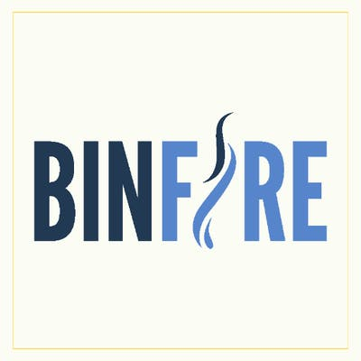 Binfire Interactive Whiteboard