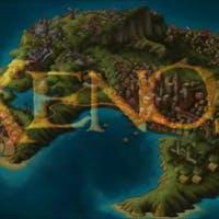 Xenos Isle