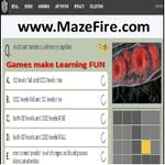 MazeFire