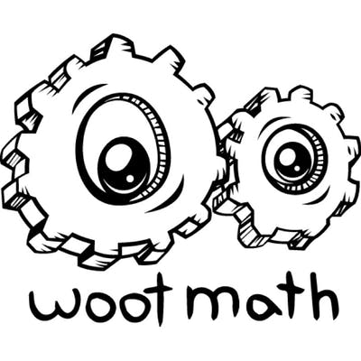 Woot Math Adaptive Practice