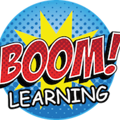 Boom Cards by Boom Learning