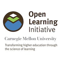 Open Learning Initiative at CMU