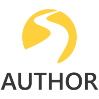 Muzzy Lane Author Logo
