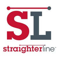 Straighterline HE Logo