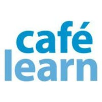 Cafe Learn Logo