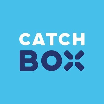 Catchbox Lite