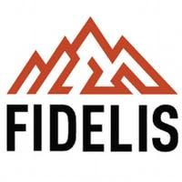 Fidelis LRM System Logo