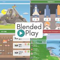 Blended Play