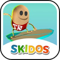 Surf Fun Math Game