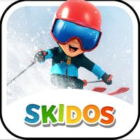 Snow Race Game