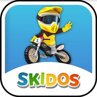 Bike Racing Math Game
