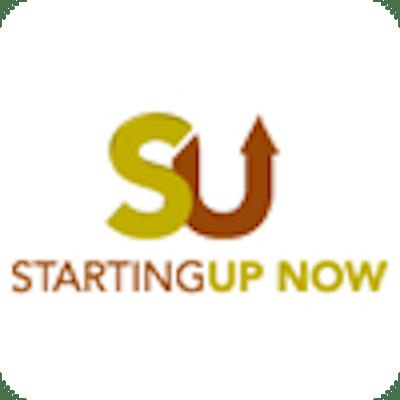 StartingUp Now