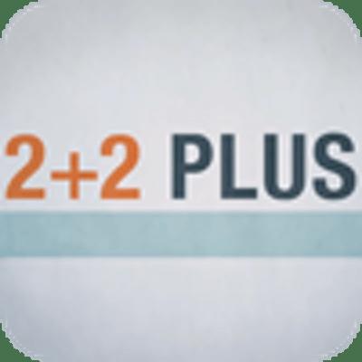 2+2 Plus