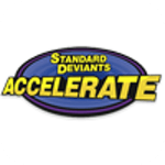 Standard Deviants Accelerate