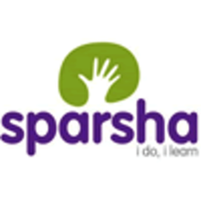Sparsha Learning