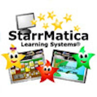 StarrMatica