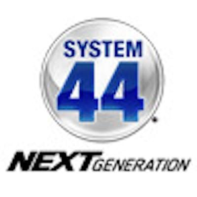 System 44