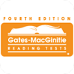 Gates-MacGinitie Reading