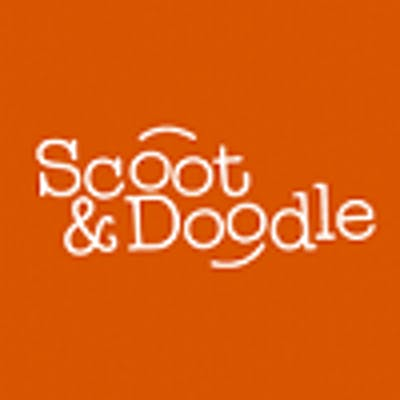 Scoot and Doodle