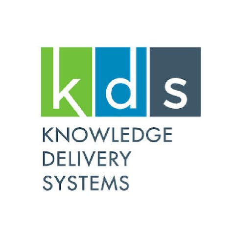 Knowledge Delivery Systems logo