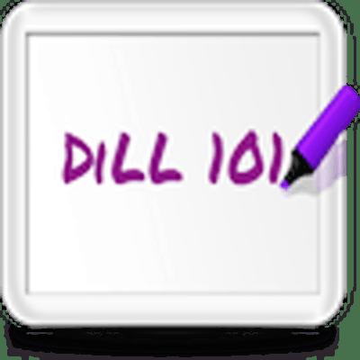 DiLL: the Digital Language Lab