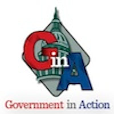 Government In Action