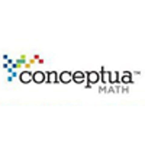 Conceptua Math logo