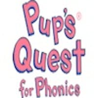 Pup's Quest for Phonics