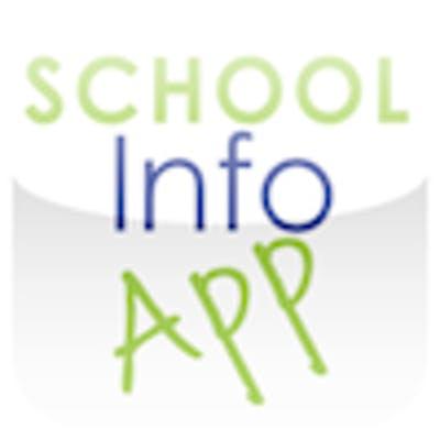 SchoolInfoApp