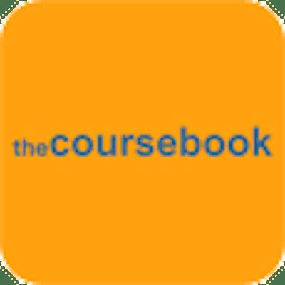 The Coursebook
