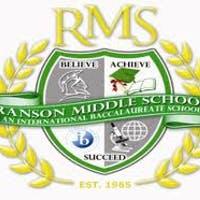 Ranson IB Middle School