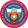 University of Texas at Rio Grande Valley Logo