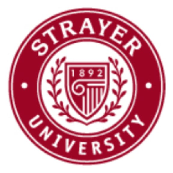 bus 407 strayer university Abebookscom: strayer bus 407 training and development second custom edition 2007 (9780536333391) by p nick blanchard and a great selection of similar new, used and collectible books available now at great prices.