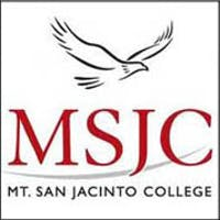 Mt San Jacinto College