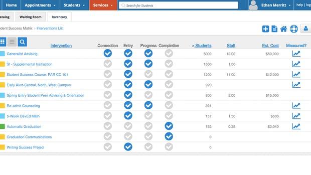 Starfish Enterprise Success Platform